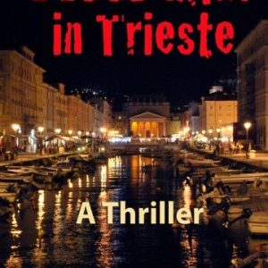 Blood Rain in Trieste