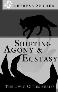 Shifting Agony and Ecstasy - Book II