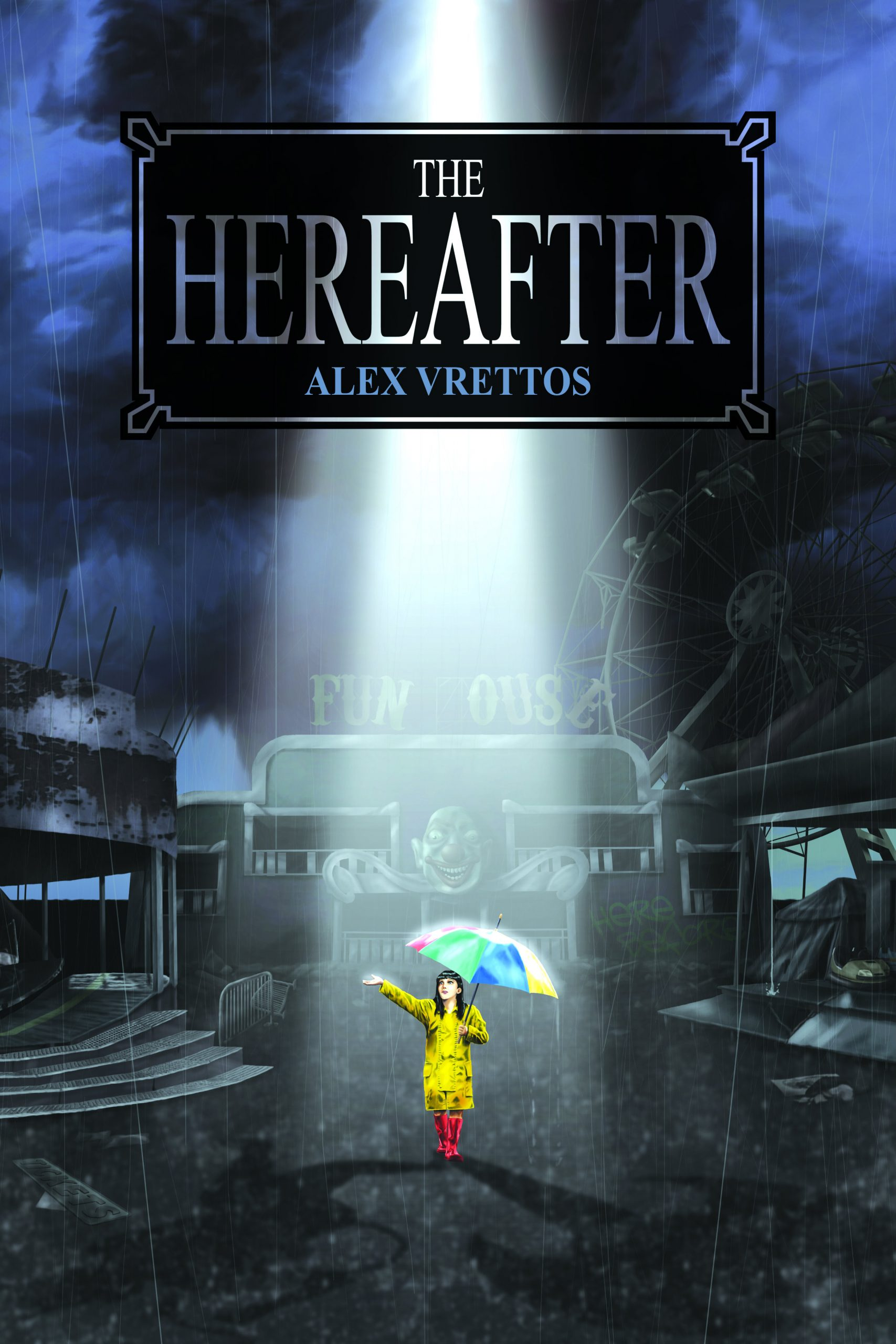 The Hereafter