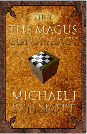 The Magus Conspiracy