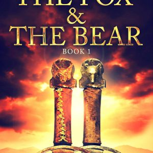 The Silurian, Book 1 - The Fox and the Bear