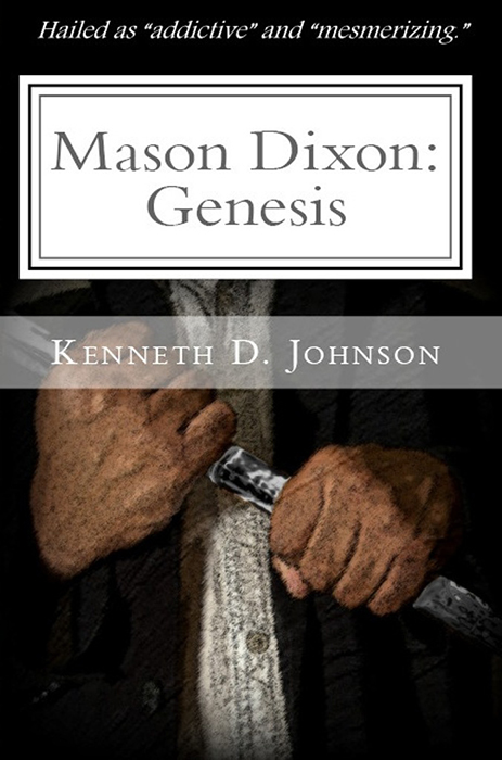 Mason Dixon: Genesis