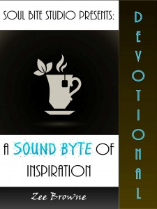 Sound Byte of Inspiration