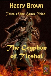 The Gryphon of Tirshal