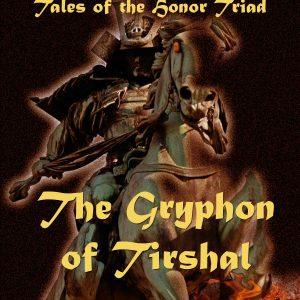 The Gryphon of Tirshal