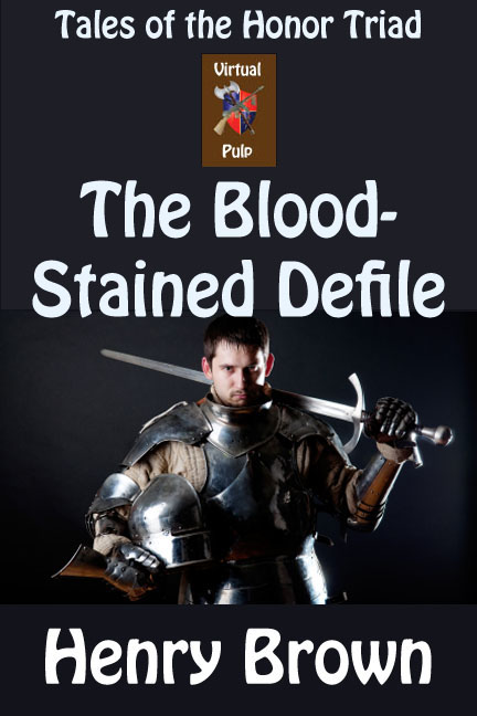 The Bloodstained Defile