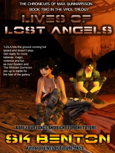 Lives of the Lost Angels