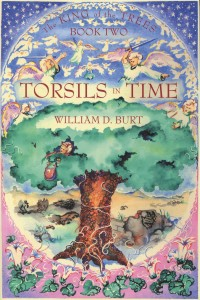 Torsils in Time