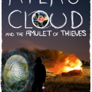 Atlas Cloud and the Amulet of Thieves
