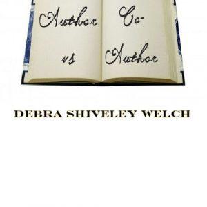 Author Vs Co-Author