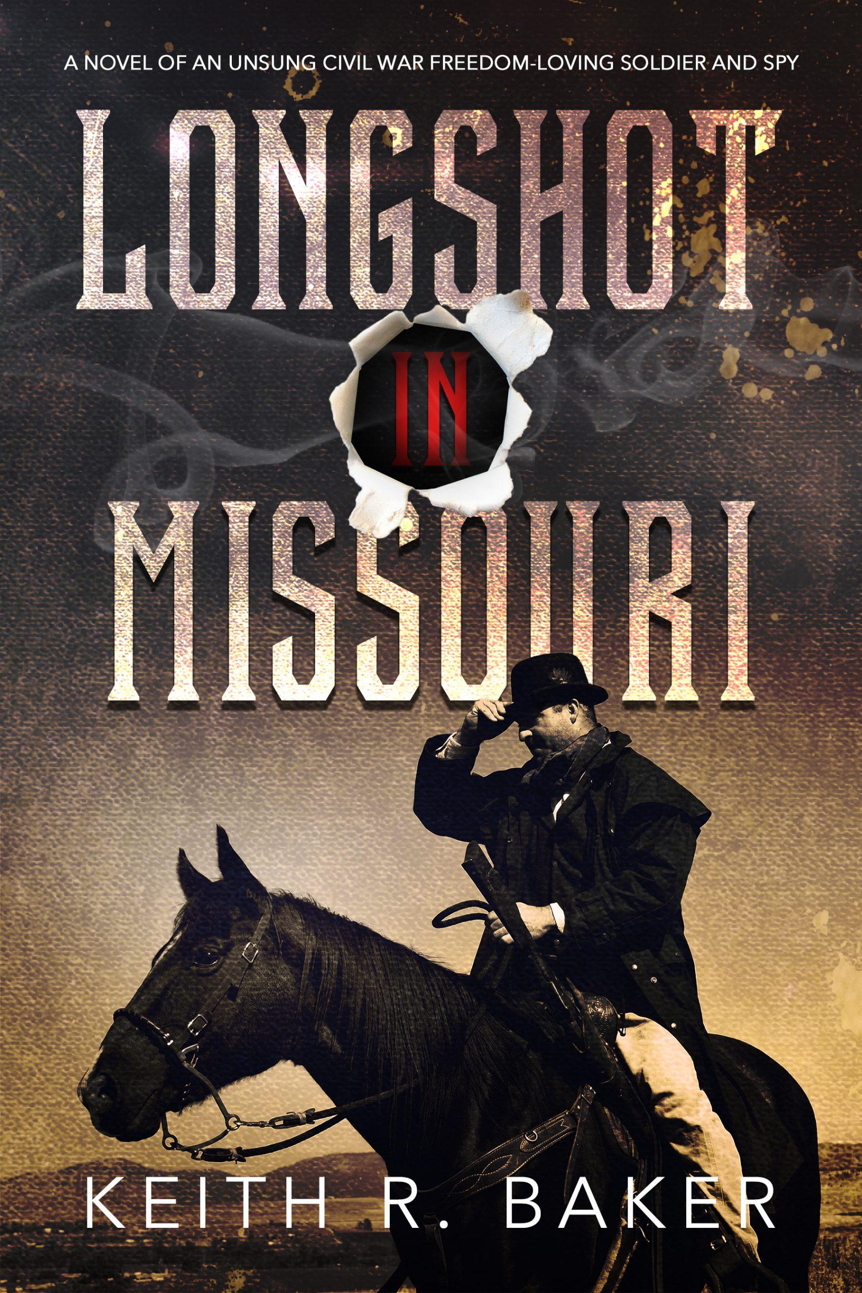 Longshot In Missouri