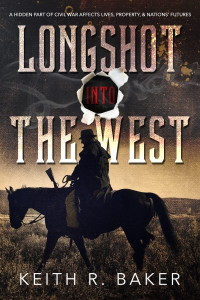 Longshot Into The West